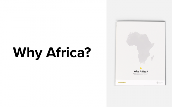 Why Africa - Report